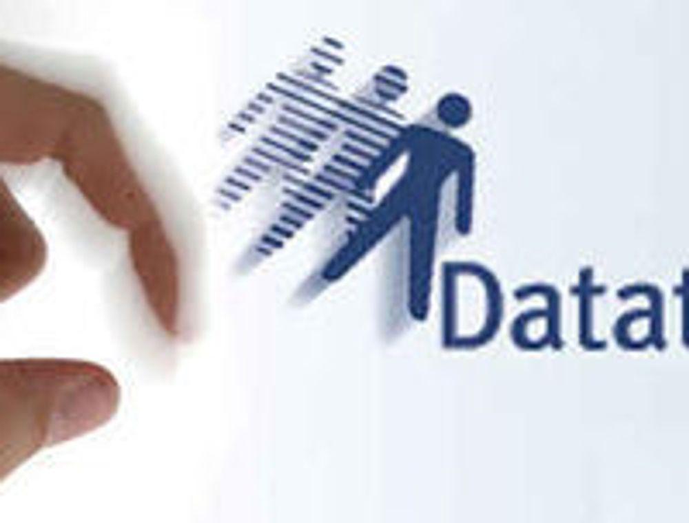 Røys gir Datatilsynet et varig løft