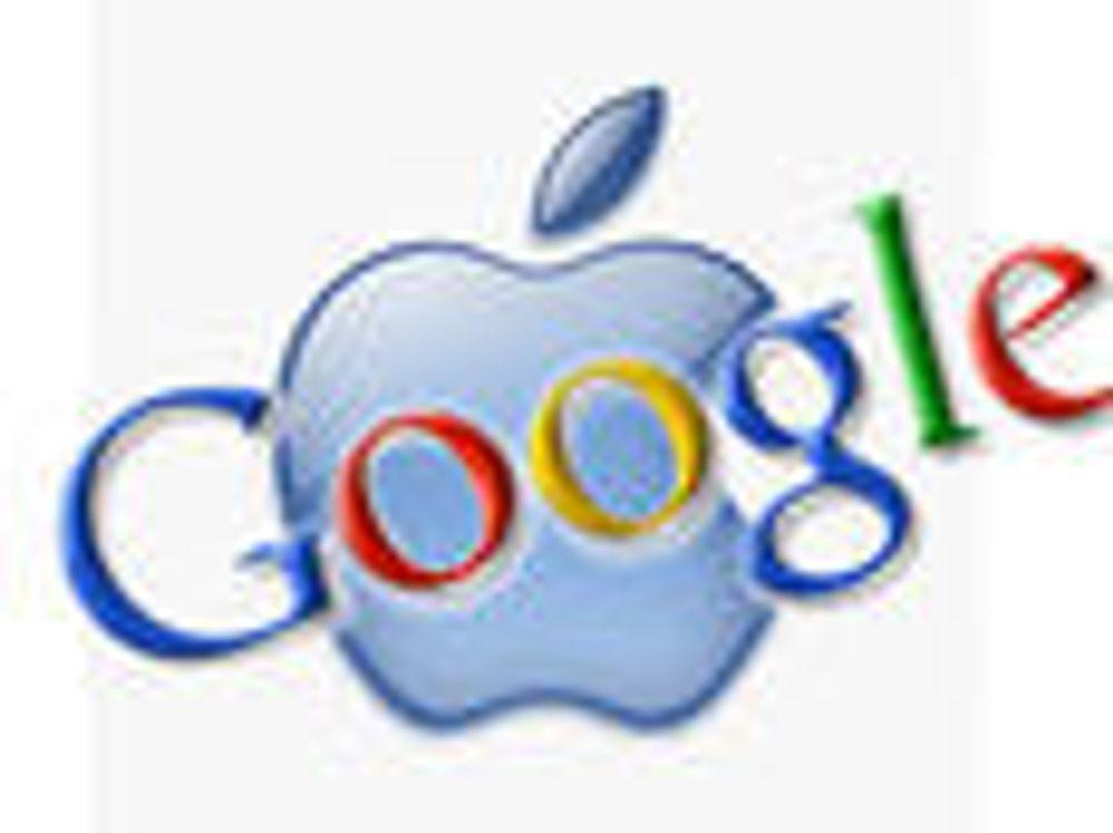 Google-topp går etter granskning