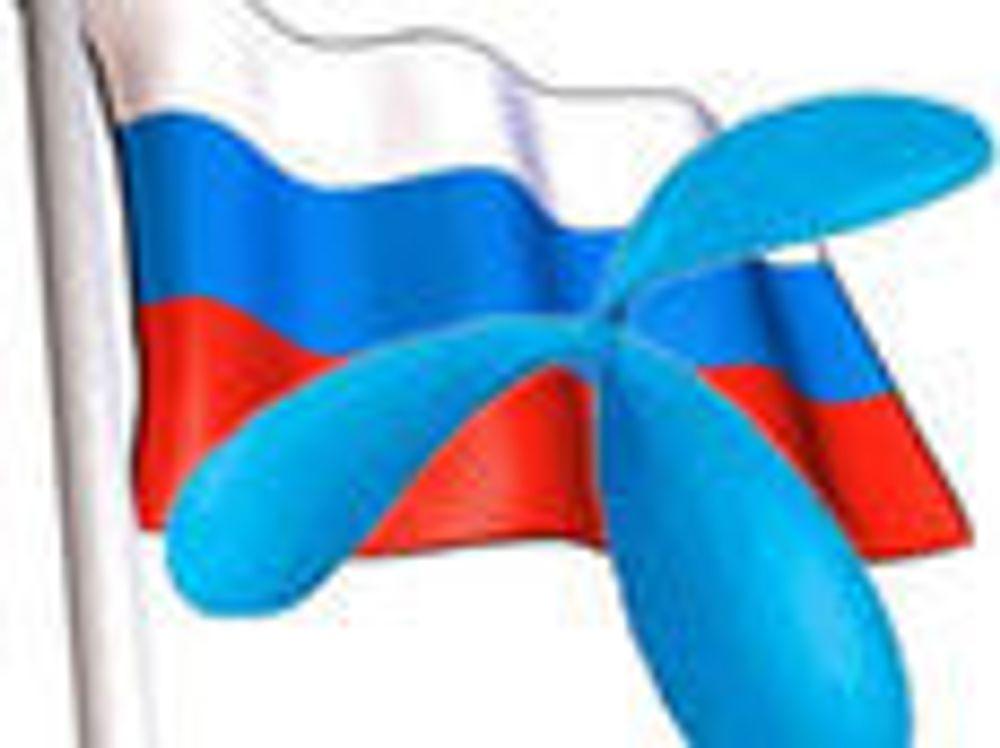 Slutt på Telenors russiske mareritt
