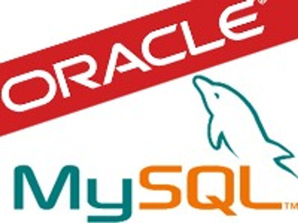 Kundene støtter Oracles syn på MySQL
