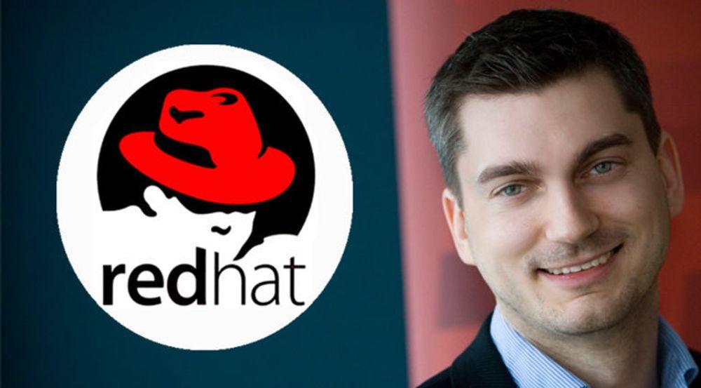 Versjon 3.0 av Red Hat Enterprise Virtualization er et kostnadseffektivt alternativ til proprietære løsninger, mener Johan Broman som fronter Red Hat i Norden.