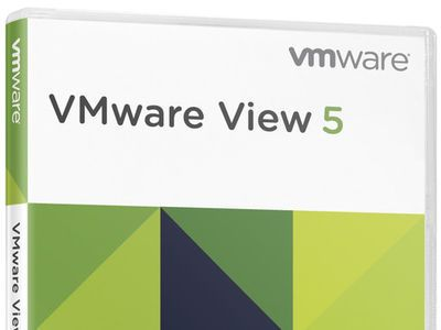 Sterke tall og optimisme i VMware