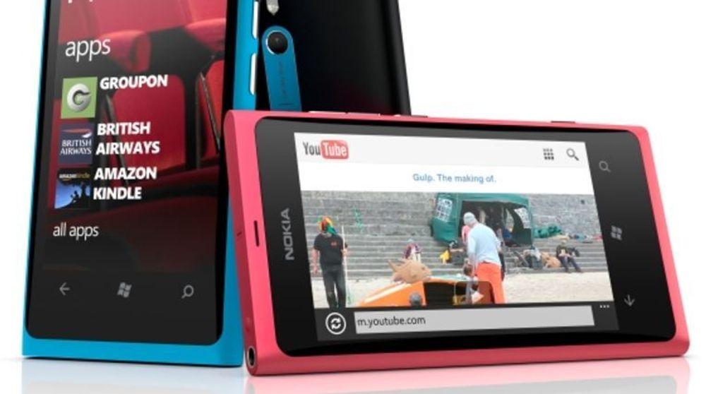 IHS iSuppli mener at Nokia vil bli den reddende engelen til Windows Phone-økosystemet.