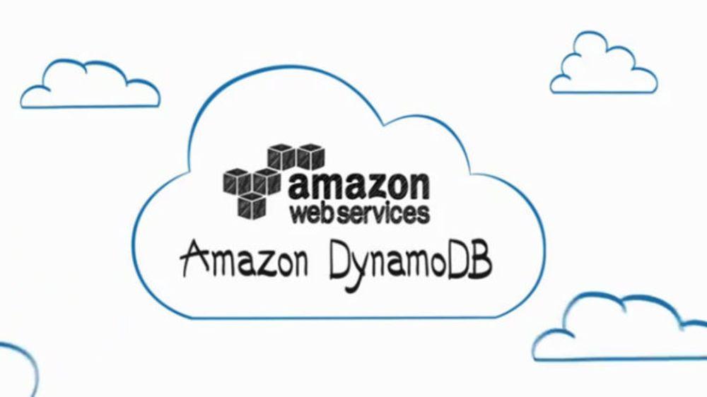 Amazon har gjort NoSQL-databasen Dynamo tilgjengelig som en nettskytjeneste.