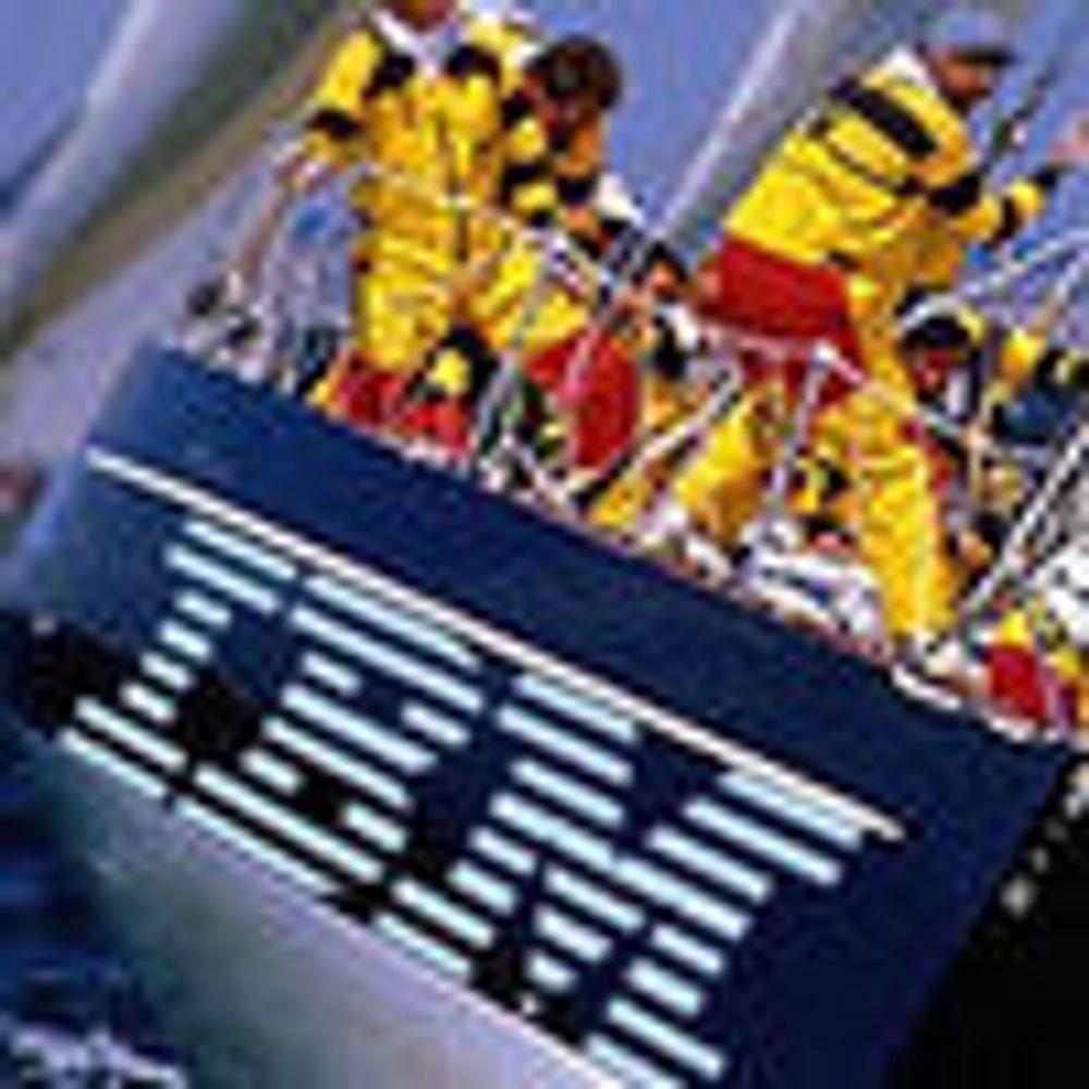 IBM vil bygge IT-sikkerhet på risiko