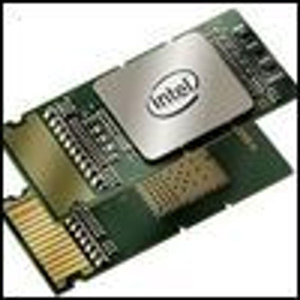 Intel med ny generasjon serverprosessorer