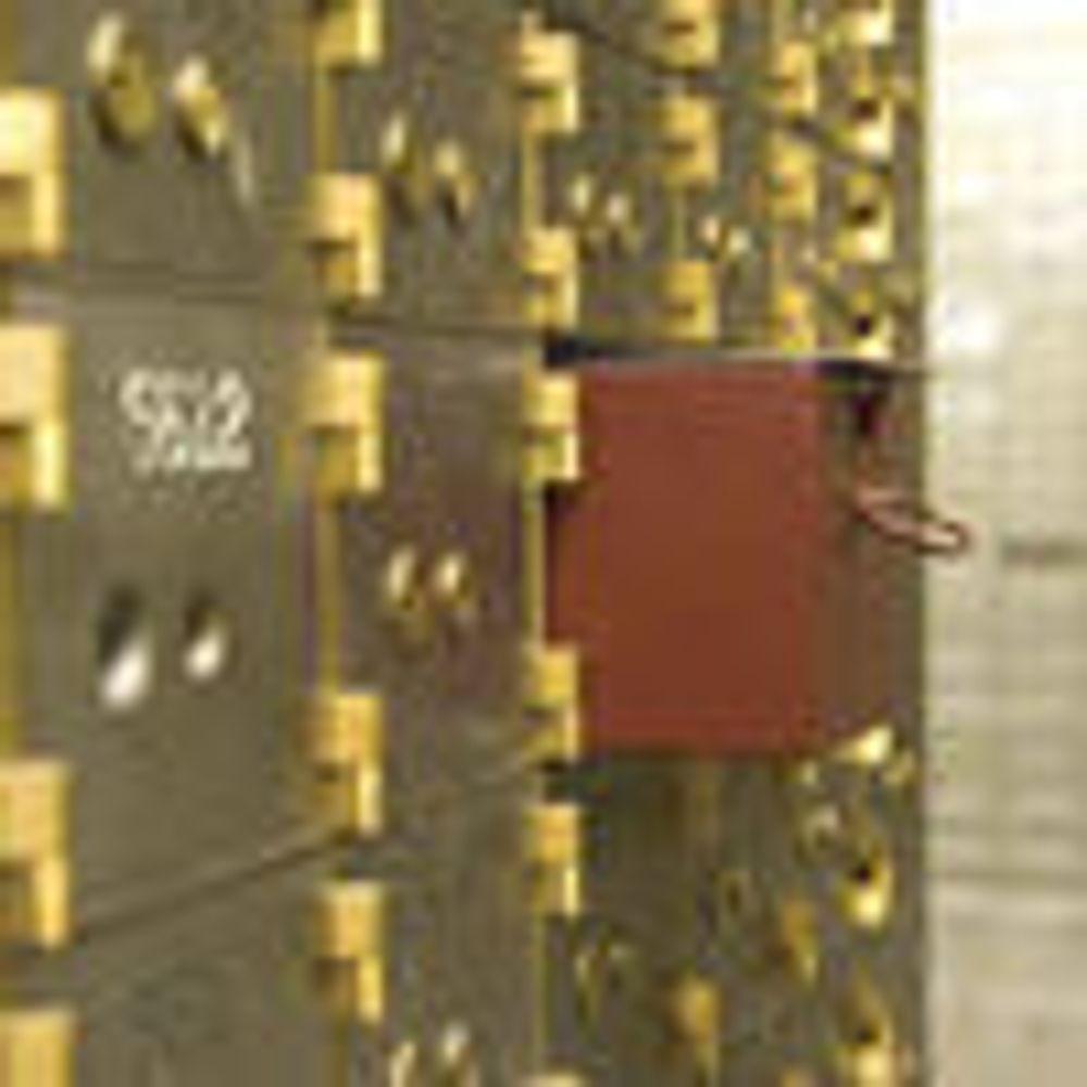 HP legger kryptonøklene i egen boks