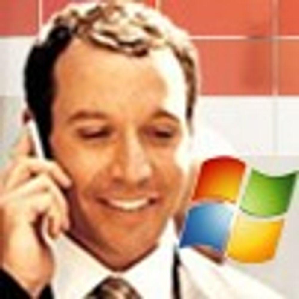 Nytt verktøy temmer Windows-mobiler