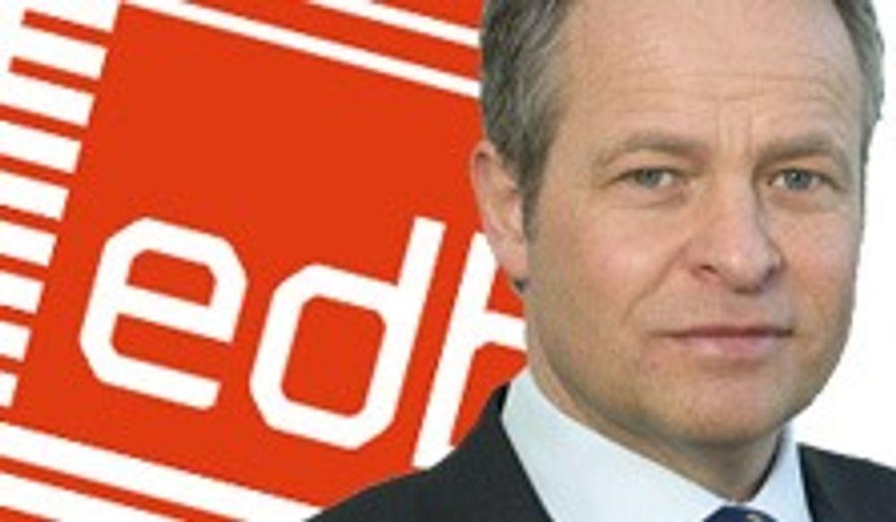 EDB kjøper seg filial i India likevel