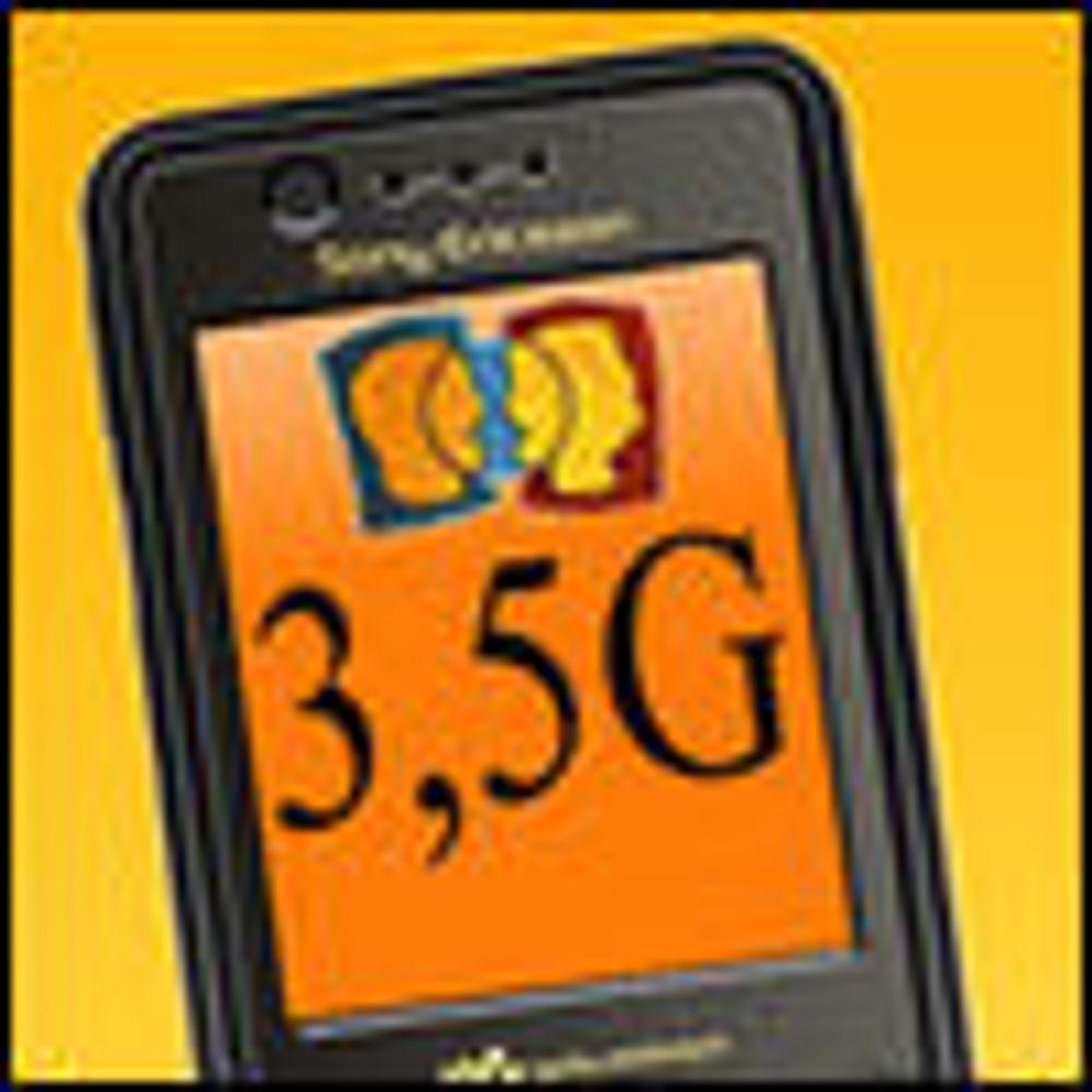 Netcom skal tilby turbo-3G til langt flere