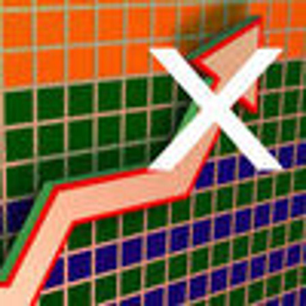 Lyse utsikter for det globale IT-markedet