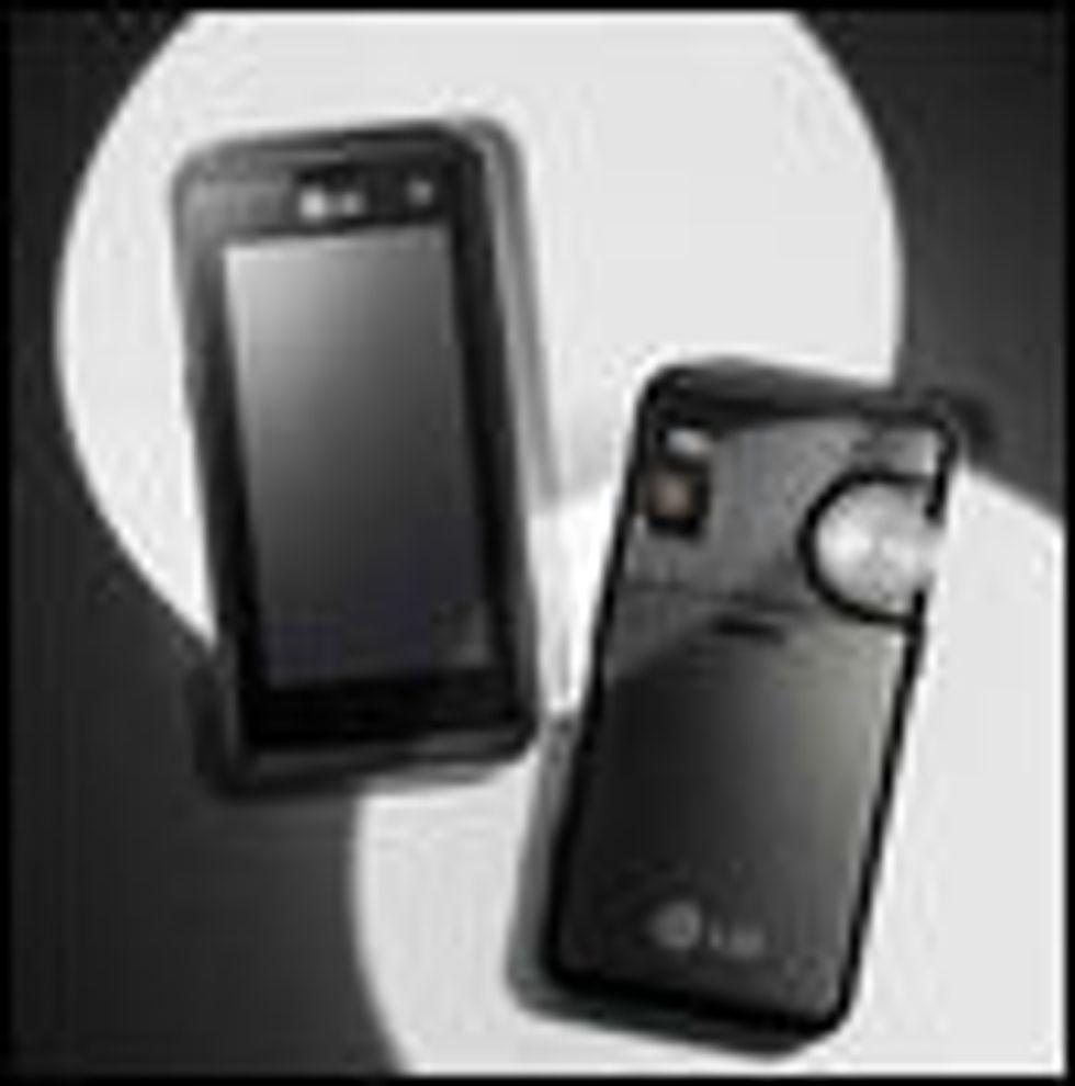 Raskere turbo-3G fra Samsung og LG