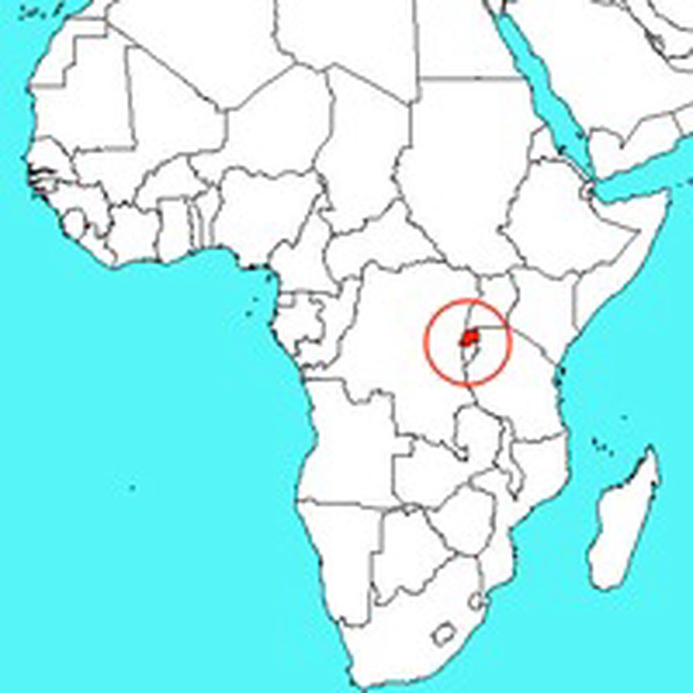 Rwanda vil bli IT-midtpunkt i Afrika