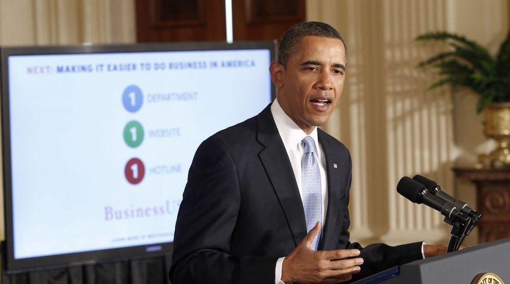 Det Hvite Hus, med president Obama i spissen, vil ikke støtte SOPA-lovene slik de nå blir presentert. Dermed er det ventet flere omkamper i Kongressen.
