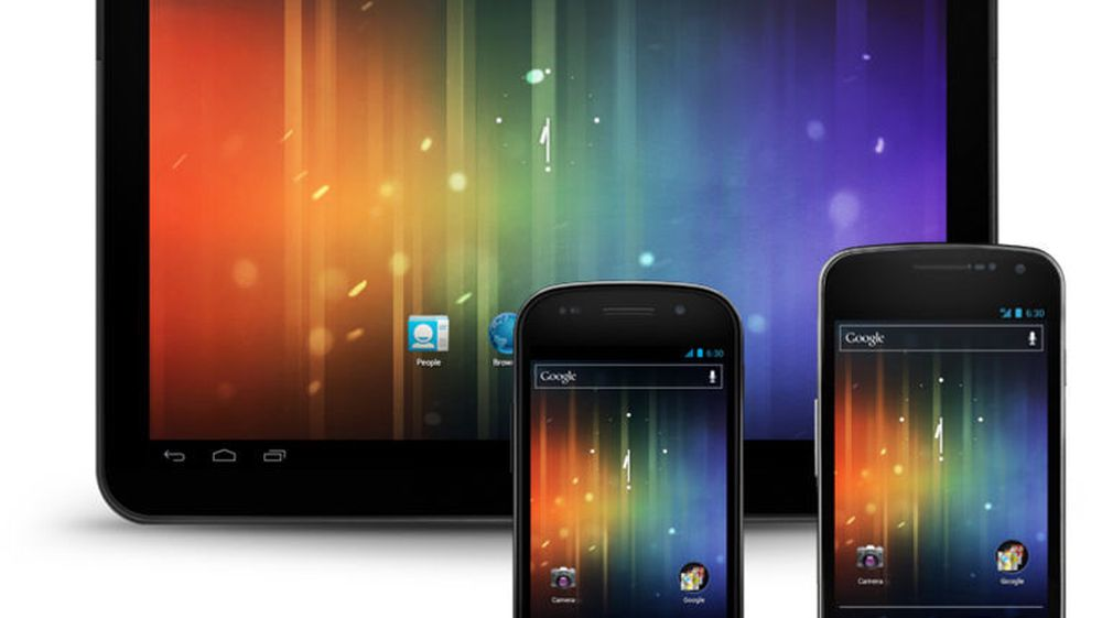 Android 4.0 har fått en solid redesign, som Google ønsker at applikasjonsutviklerne skal bygge videre på.