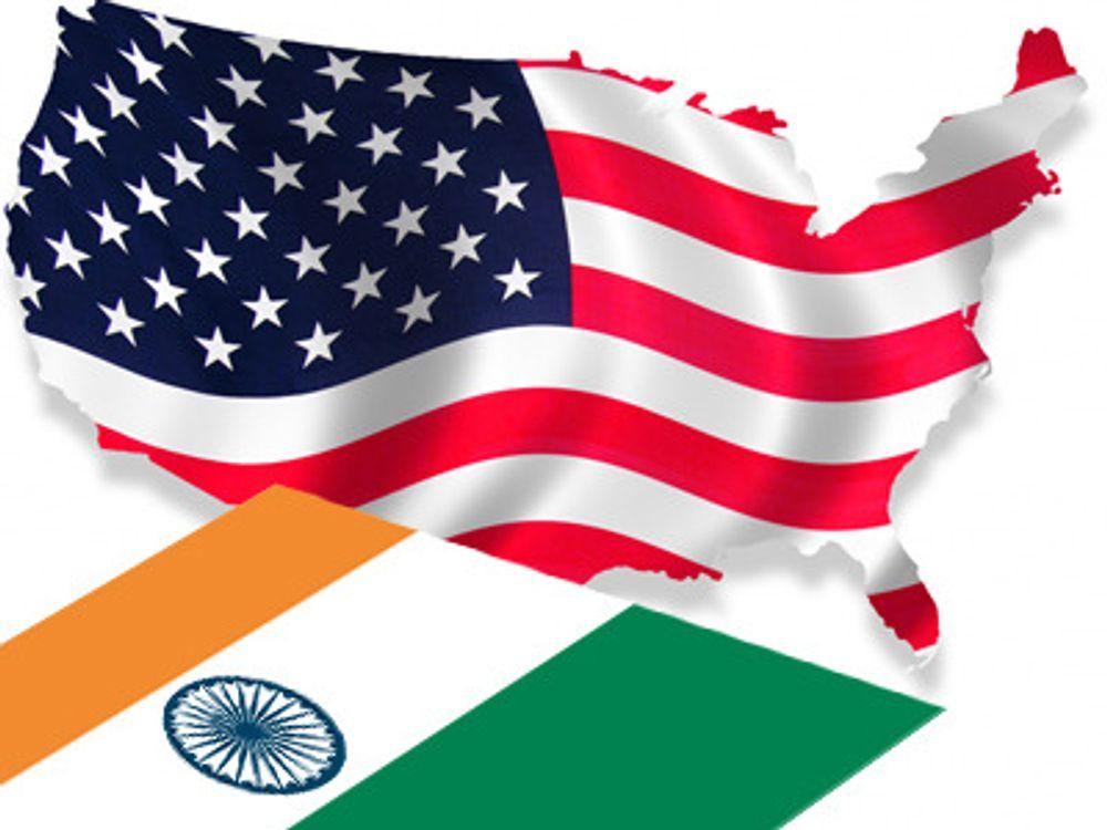 India anklaget for kyberspionasje mot USA