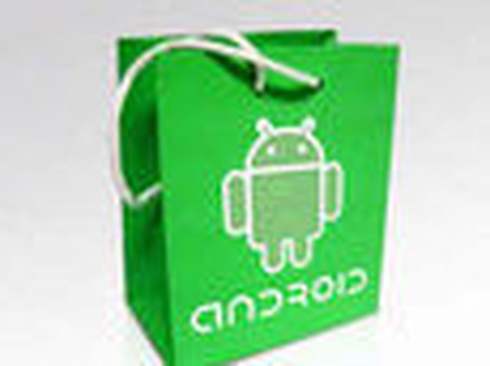 Forbedret Android Market etter misnøye