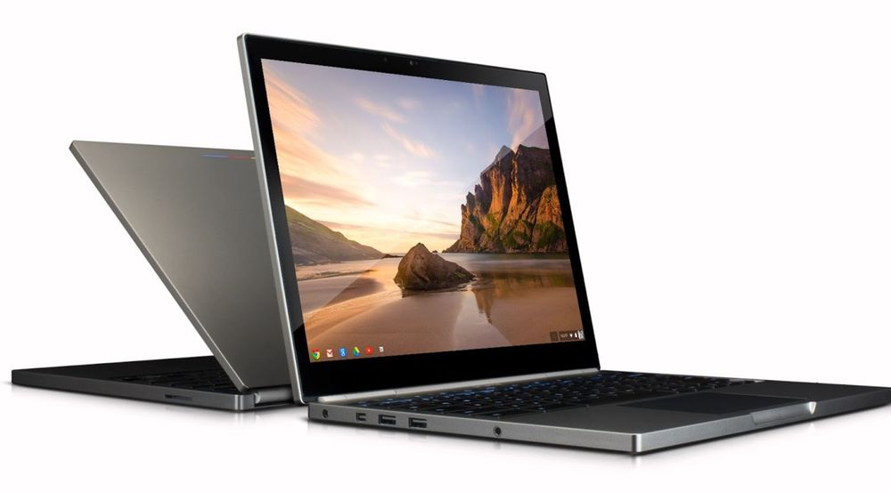 Med Chromebook Pixel angriper Google de mest avanserte 13 tommers bærbare fra Apple og alle leverandører av Windows-pc-er.
