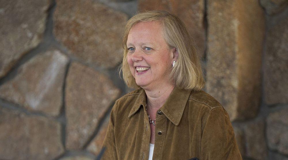 Meg Whitman har grunn til å trekke et lettelsens sukk. Men HPs tre grunnleggende utfordringer gjenstår: pc-er, konsulent og programvare.