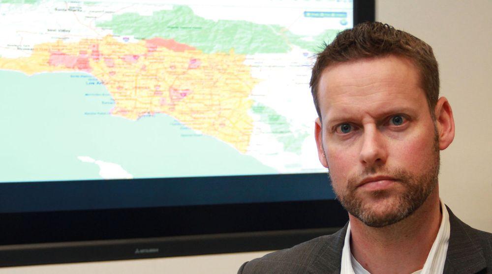 Geir Hansen i Geodata advarer mot Kartverkets prismodell og viljen til å endre denne. Kartverket lover på sin side at prismodellen skal moderniseres.