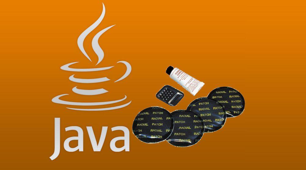 På nytt er det behov for å lappe sikkerhetshull i Java.