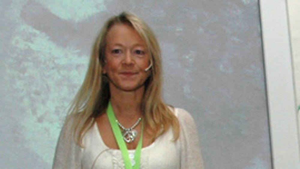 Catherine Janson, idéastronaut i davinci