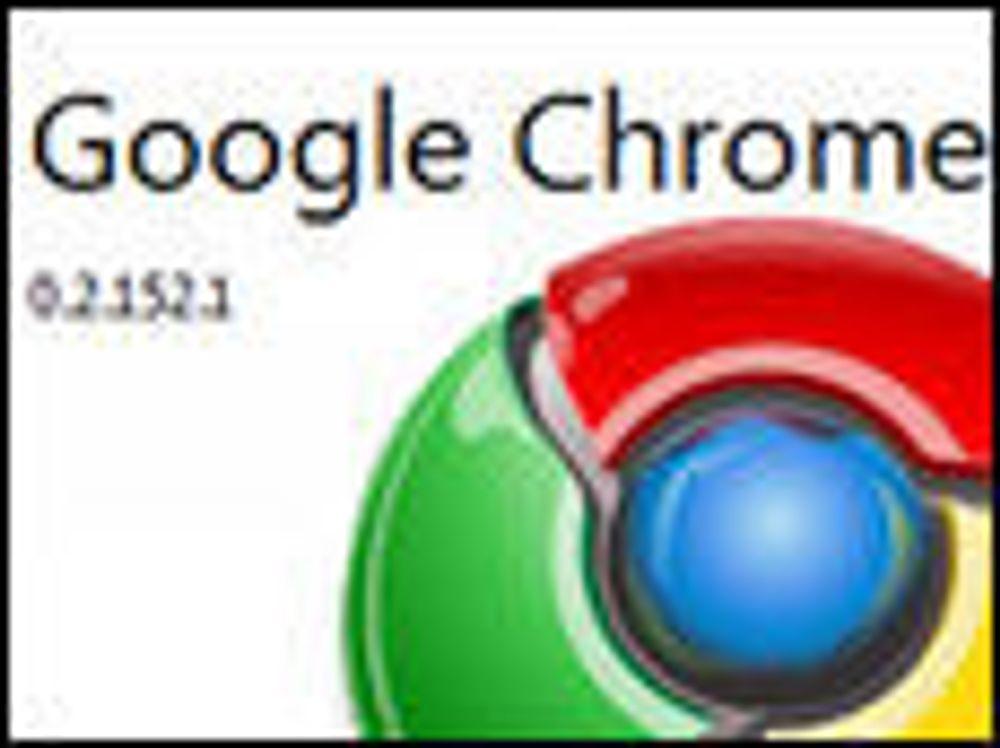 Få tilgang til hyppigere Chrome-oppdateringer