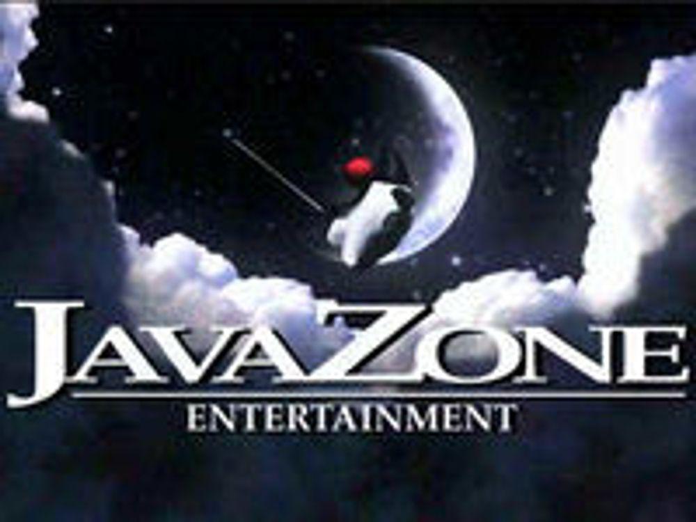 Festlig reklamefilm for årets JavaZone