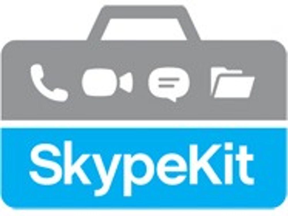 Åpner Skype for utviklere