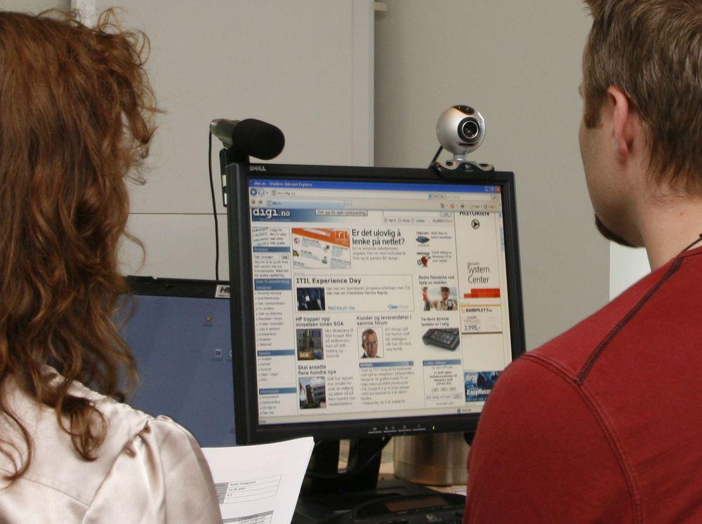 – IKT-ansatte trives best på jobben