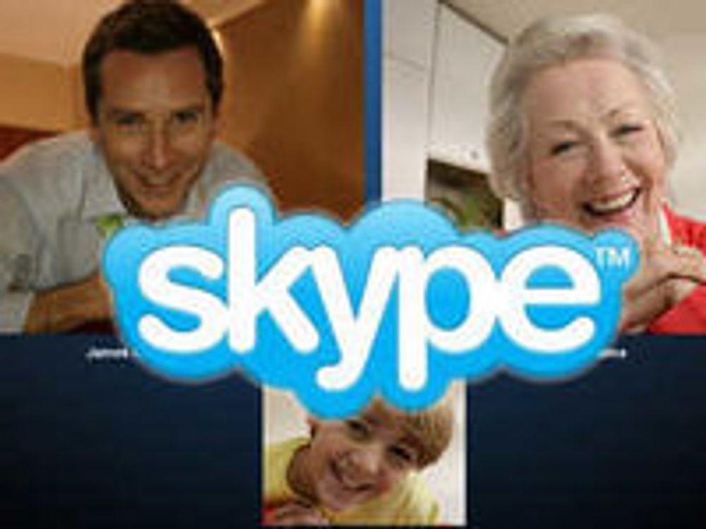 Skype utsetter børsintroduksjon