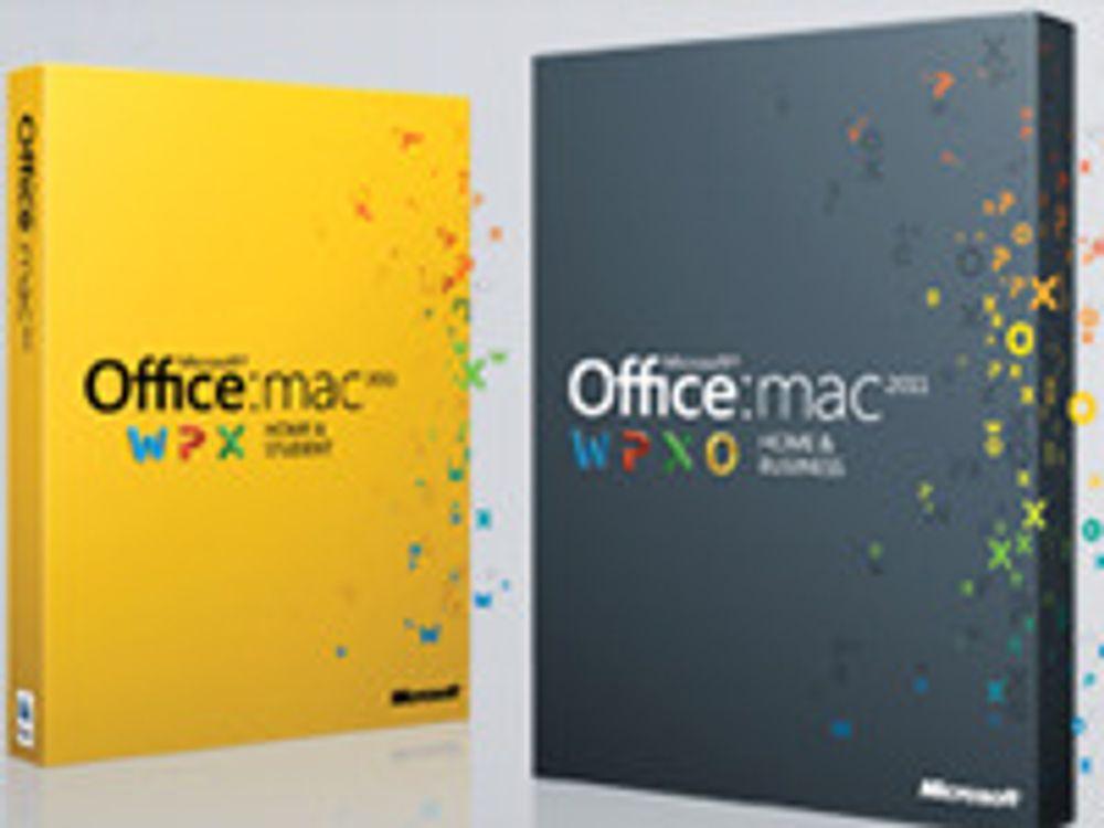 Gratis Office for Mac