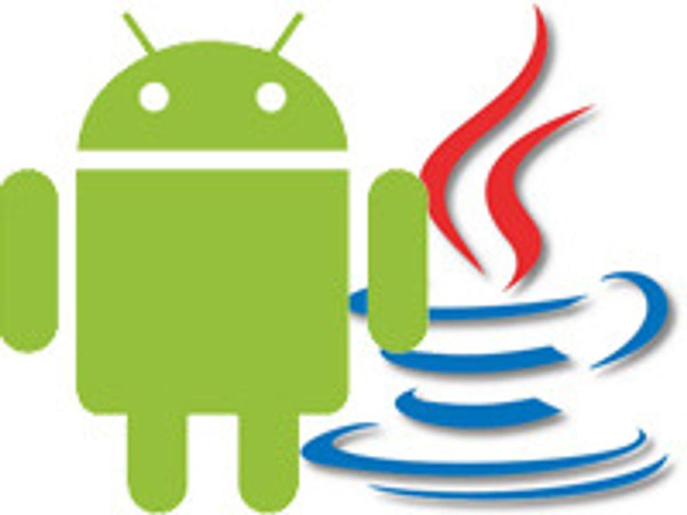 Nye påstander om Java-kildekode i Android