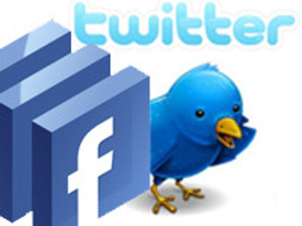 Twitter kan tredoble omsetningen i 2011