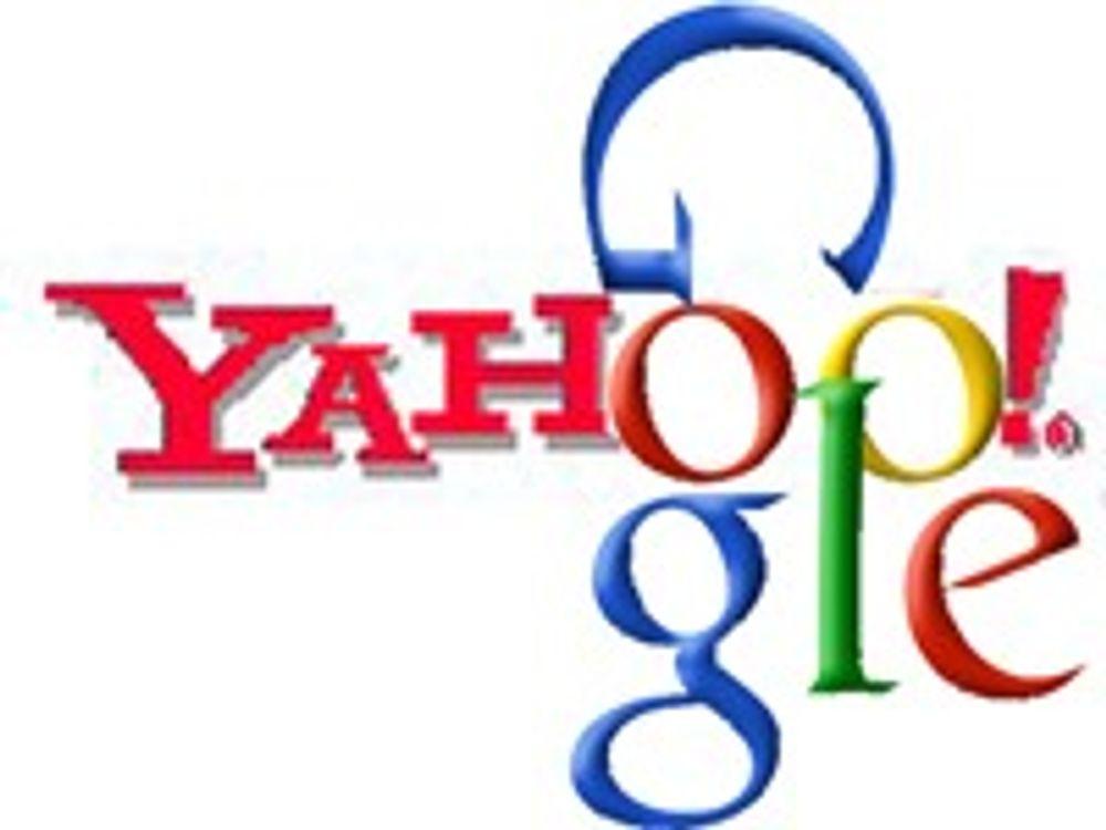 Google var timer fra stemplet «monopolist»