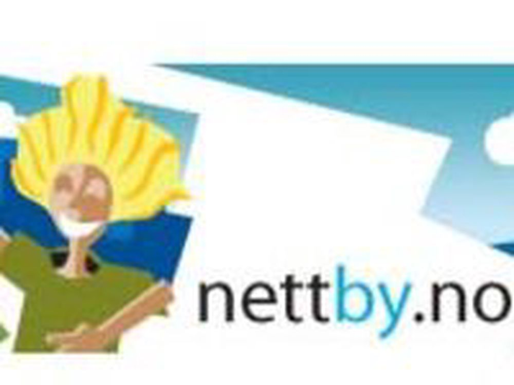 Nettby er en nett-gullgruve