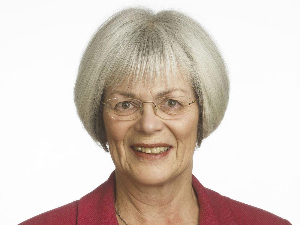 Forskningsminister Tora Aasland (foto: fotografmester Arild Hjelm)