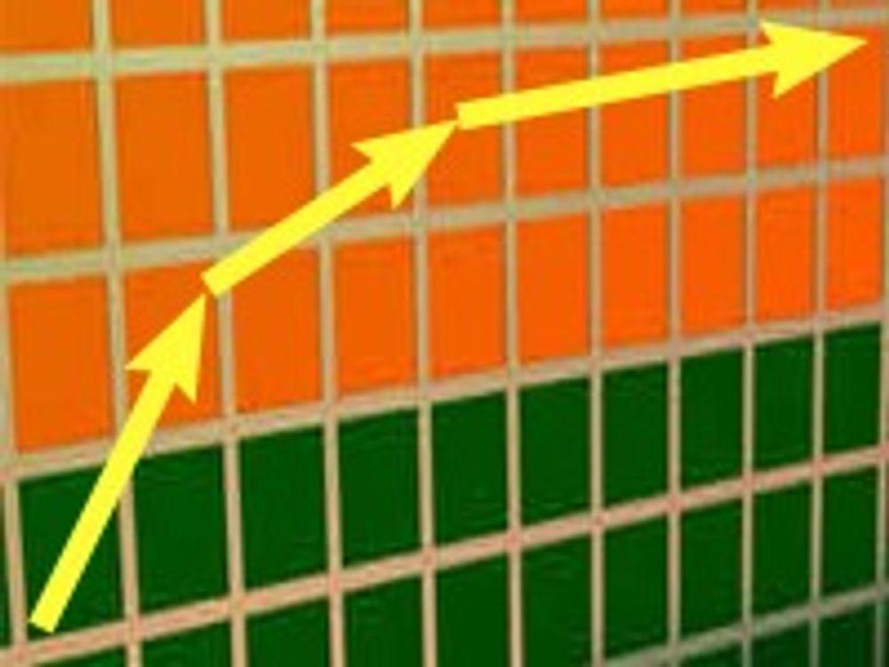 Tror IKT-veksten vil dabbe av i 2009