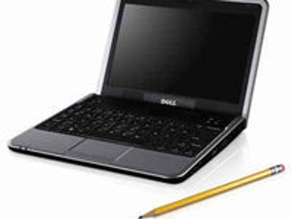 Dell klar med Linux-drevet minibærbar