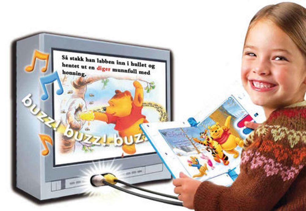 Blar opp for digitale ferdigheter i skolen