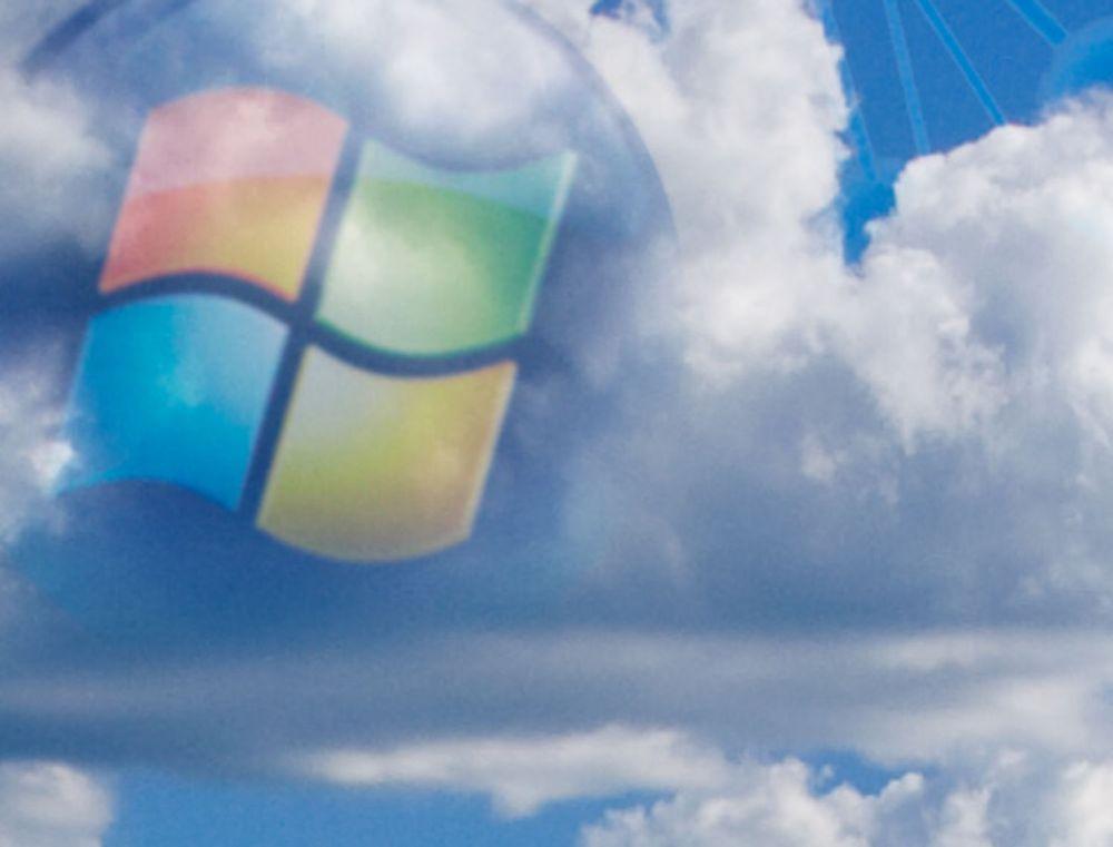 Ny Microsoft-enhet for «server og sky»