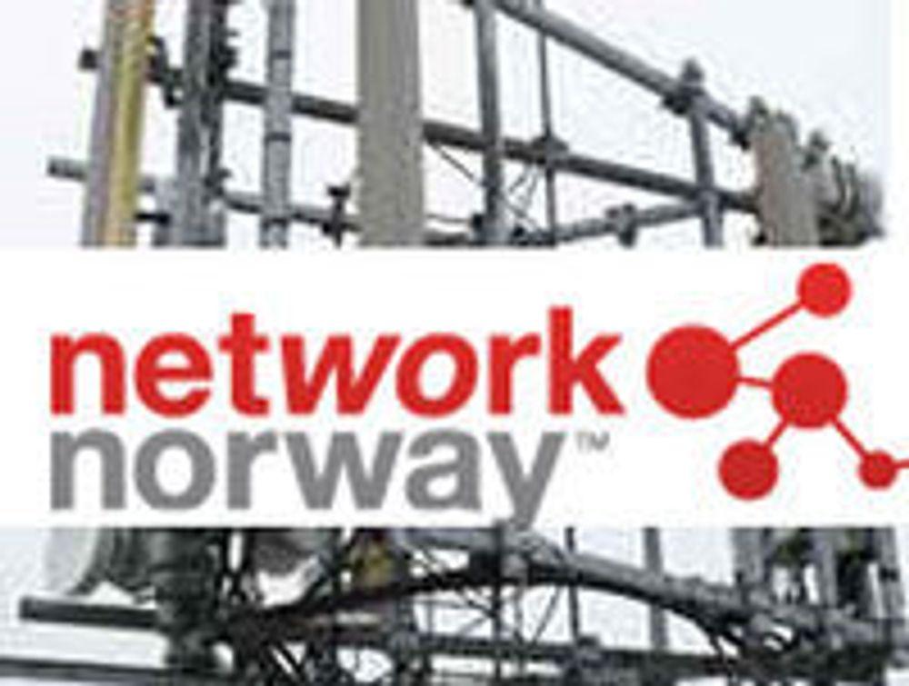 Satte 3G-fartsrekord i Norge
