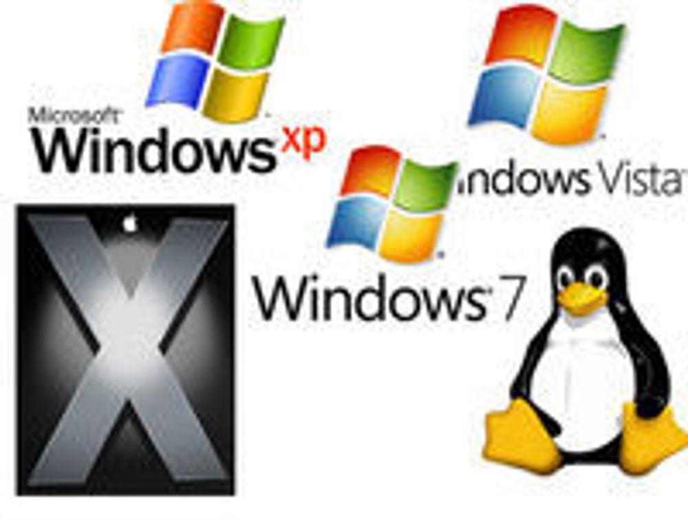 Windows 7 er en hit blant digi.no-leserne