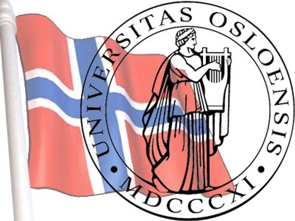 IT-forskningen i Oslo er Nordens beste