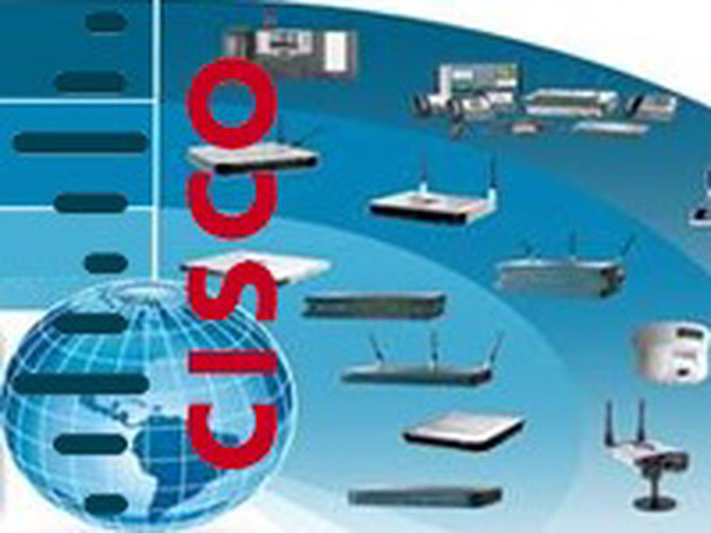 Cisco-slepp for SMB-markedet