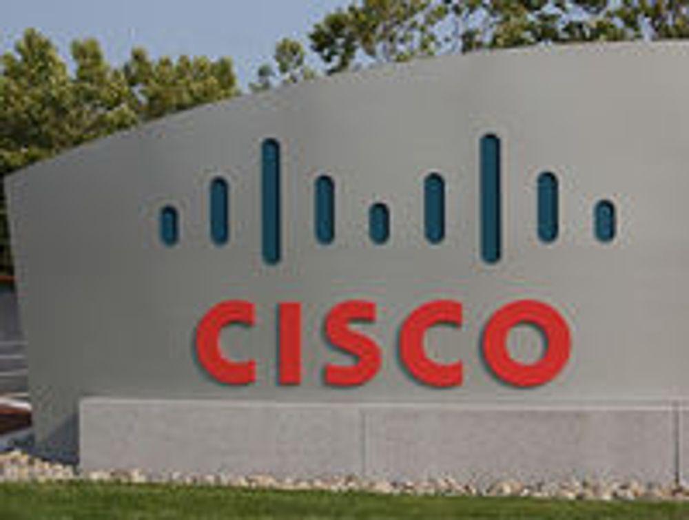 Cisco utsetter budfristen igjen