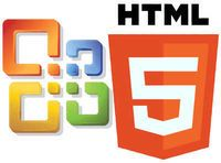 HTML5 og JavaScript blir viktige i Office