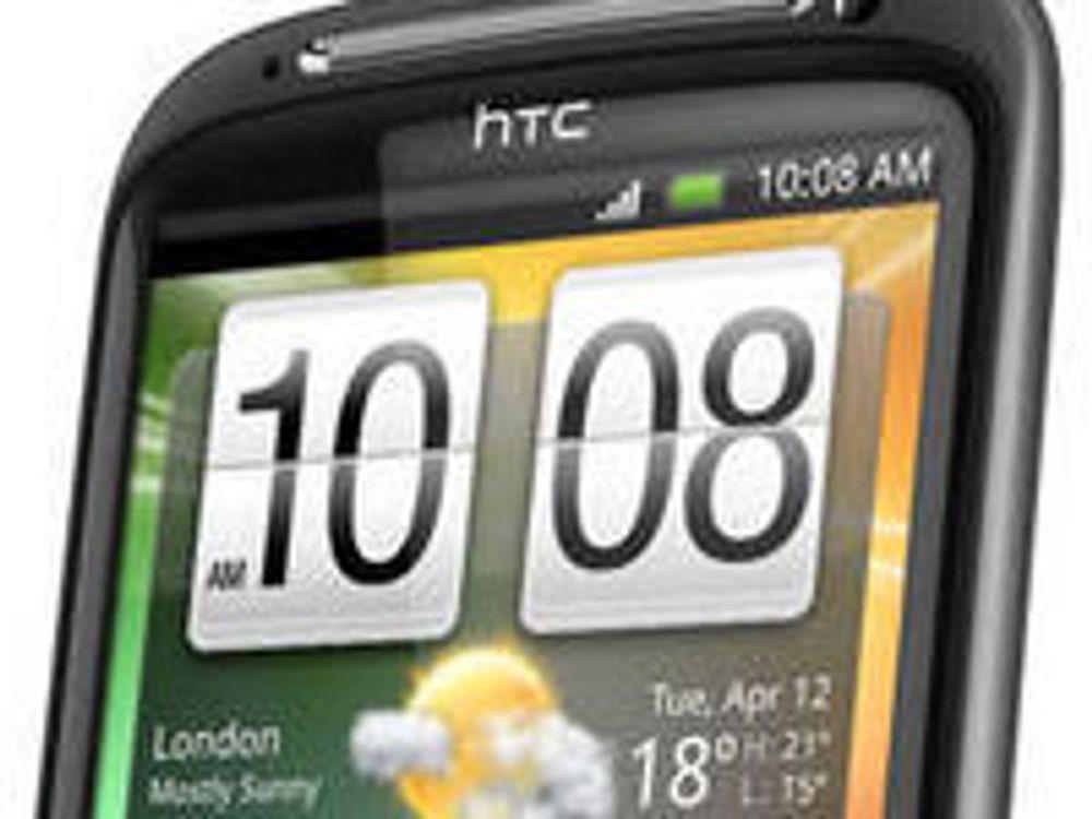 HTC-mobiler kan snart låses helt opp