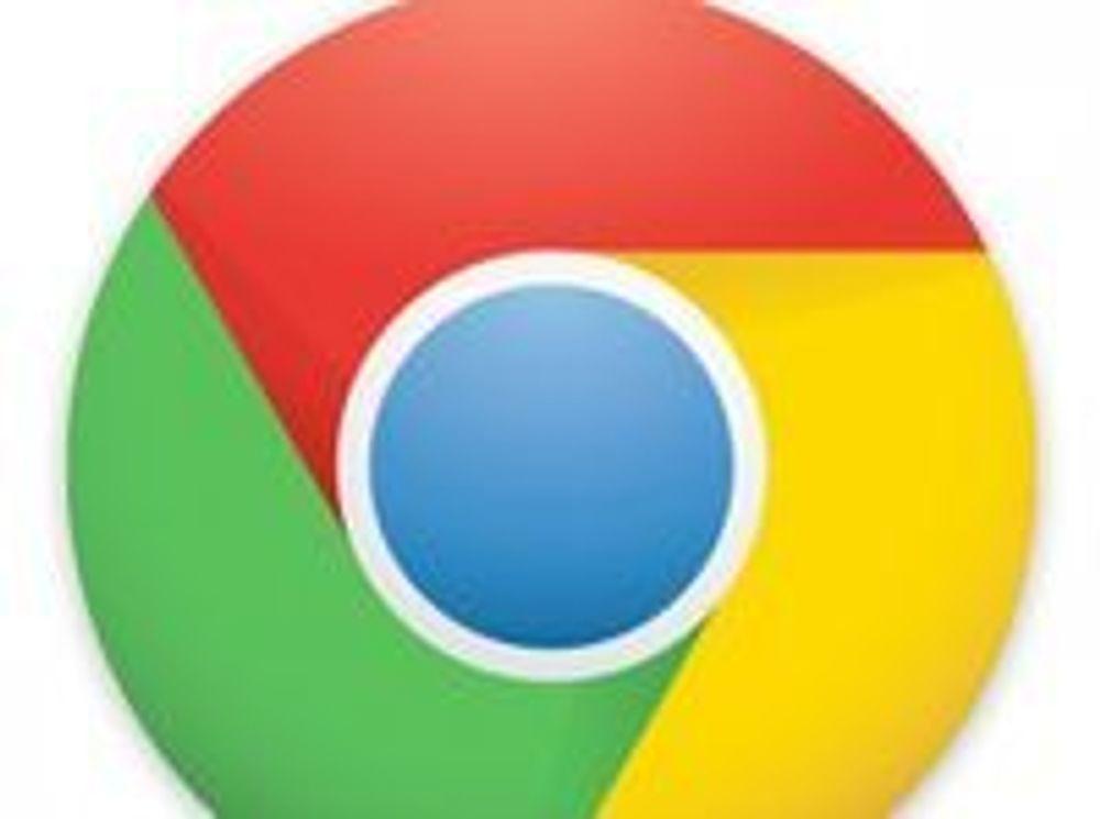 Bedre Google-søk i Chrome 13