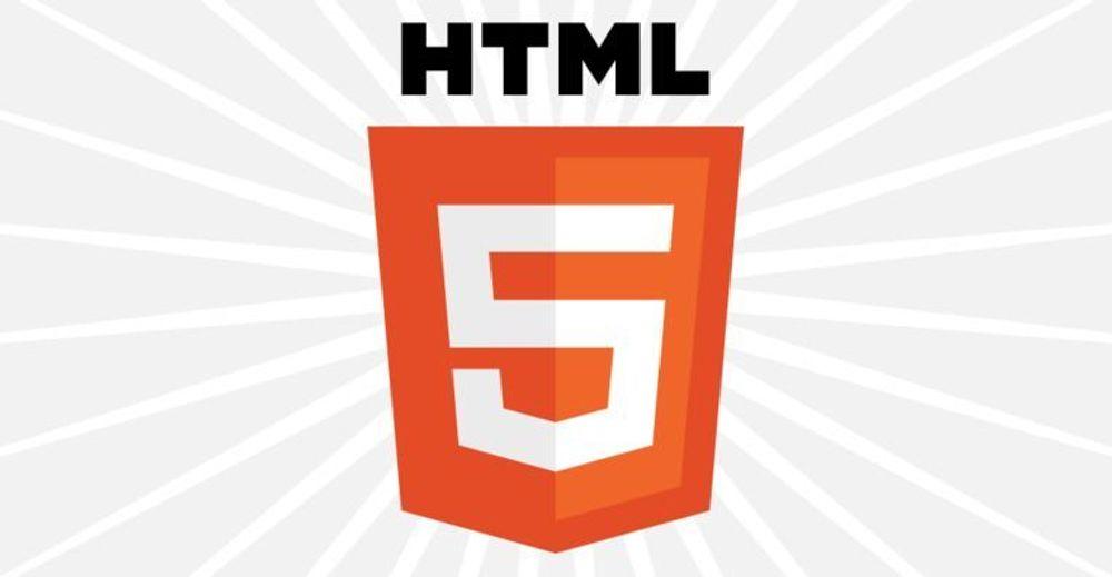 HTML5 er blant de kommende webstandardene som ENISA har studert sikkerheten til.